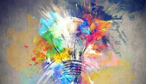 Creative Lightbulb